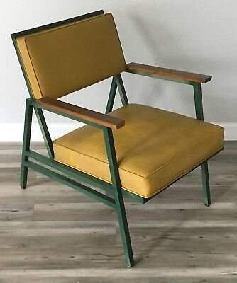Vintage Steelcase Lounger Chair, Great Condition!