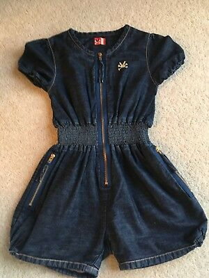 No Added Sugar Playsuit 5-6 years