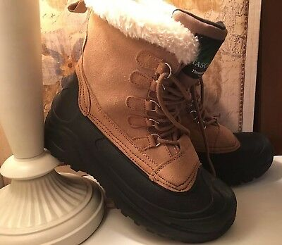 Itasca Mens Waterproof Windsor Boots Size9 Clothing, Shoes & Accessories