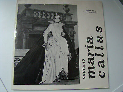 TIMA 16 /   Maria callas  1951 - 1956 Live Recordings