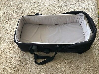 Mountain buggy urban jungle carrycot Model MB1-C1