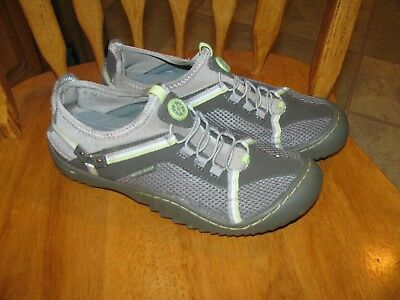 Womans J-41 Adventure On water ready Shoes Size 8.5