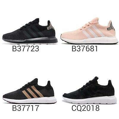 new arrivals 1c1e5 817fa adidas Originals Swift Run W Women Running Shoes Sneakers Trainers Pick 1