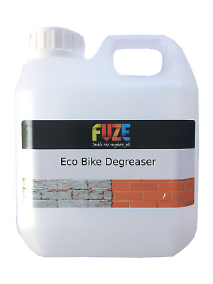 Basic Bike Degreaser, Chain Cleaner - 1 Litres