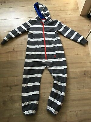 Mini Boden All In One Boys 9-10yrs