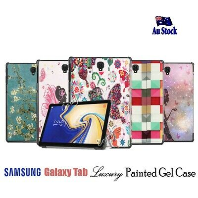 Smart Leather Heavy Duty Case Cover for Samsung Galaxy Tab A 8.0 2017 S4 10.5
