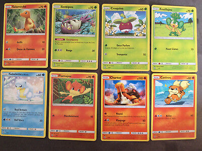 Set complet NEUF 40/40 Cartes PROMO Pokemon Macdo 2018 collection complète FULL