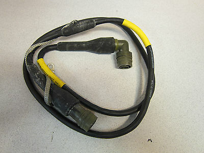 Cable Assembly SC-D-690798 NSN 5995011613815 Male/Female Ends Appear Unused
