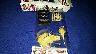 F-Toys Star Wars Trade Federation AAT Vehicle Collection 1  1:144