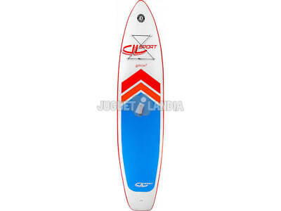 Stand-Up Paddle Board Arrow2 335x75x15cm