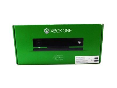 KINECT FOR XBOX ONE S X PC with ADAPTER + DANCE CENTRAL GAME-Skype
