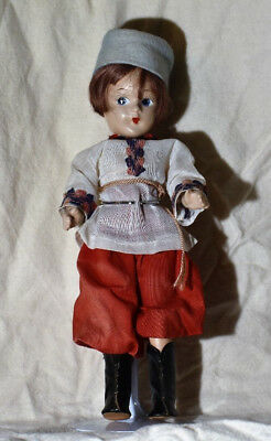 """Vintage Madame Alexander Composition Doll Wendy Ann Great Condition 9.5"""""""