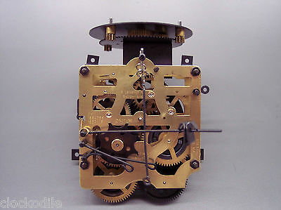 REBUILT REGULA 25 CUCKOO CLOCK MOVEMENT -not parts musical cookoo repair service
