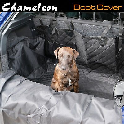 Car Boot Liner/Cover Mat For Dogs//Pet Tools/Work Heavy Duty  Lip Protector