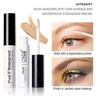 Base Primer Prolong Makeup Under Shadow Natural Eyeshadow Cream 3g Best