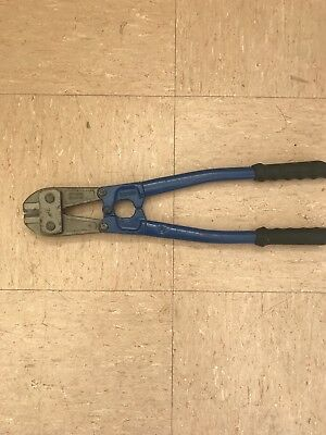 "Bolt cutters 18"" Record 918-HU"