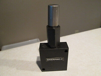 Enerpac Wvp5 A4792B Sequence Valve (Used)