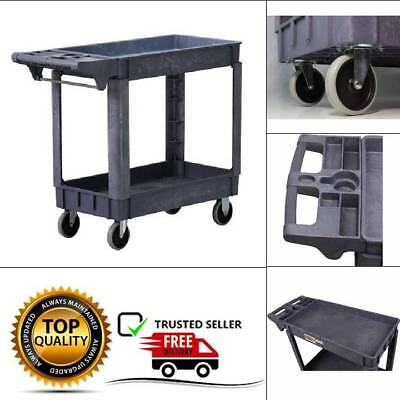 WEN 500-lb Capacity Service Cart Will not Rust, Chip or Dent
