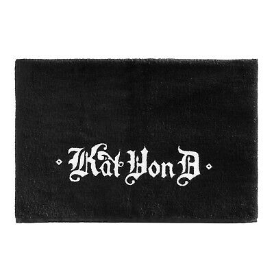 Kat Von D - PRO TOWEL - Brand New Official - NEW OUT!