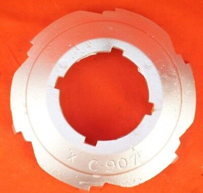 Covington Planter 6 Cell Large Flat Corn Seed Plate C907 or TP907