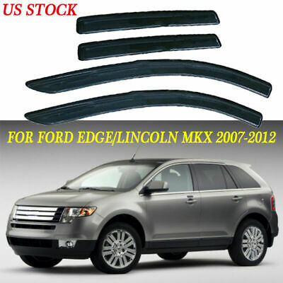 FORD EDGE//LINCOLN MKX SUV 2012-2014 TFP CHROME ABS MIRROR COVER KIT