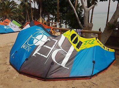 Kite North Rebel 10qm 2012