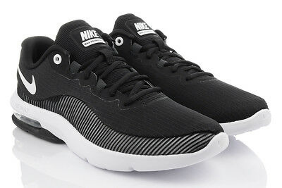 CHAUSSURES NIKE AIR Max Advantage 2 Herren de Sport Baskets Exclusif AA7396 001