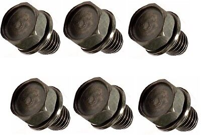 TORQUE CONVERTER BOLT (Screw), Fits Toyota M8 1 3 x 12mm Made in USA   YX-10-1