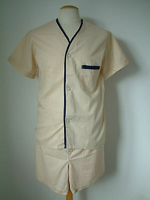 1960's PYJAMAS BY TOWNCARFT USA..MEDIUM..OUTSTANDING CONDITION