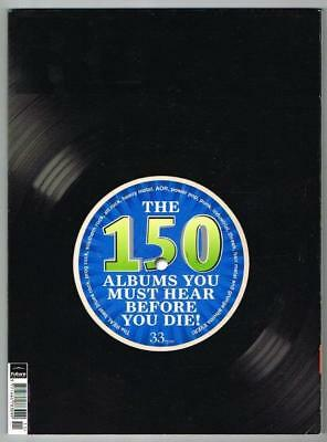 Classic Rock Magazine No.138 November 2009 MBox820 The 150 Albums you...