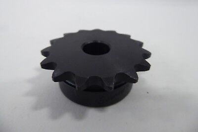 "Browning 35B15 Sprocket #35 3/8"" Rough Stock Bore 15T 1/2"""