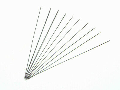 Faithfull Piercing Saw Blades 130mm (5in) 48tpi (Pack of 12) FAIPRSB48