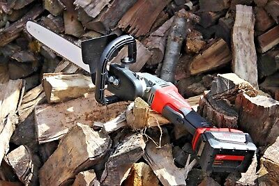 """Milwaukee M18 Fuel Chainsaw w/16""""Lg Blade (Kit Only) Grinder & Battery NOT Incl."""