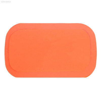 3922 Silicone 4Pcs Paster Muscle Sheet Replacement Body Pad Sticker Fitness