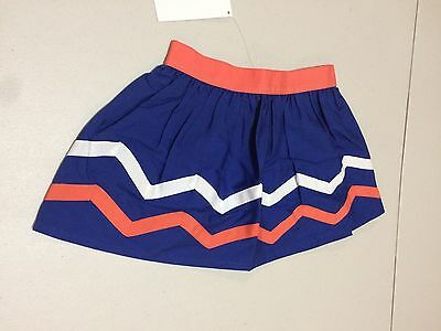 NWT Gymboree Chevrons and Dots Skirt Girls Toddler girls 12-18,18-24,2T,3T,4T,5T