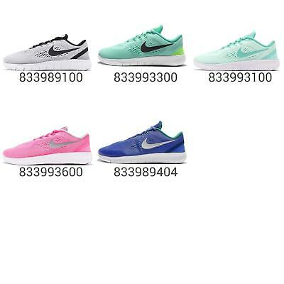designer fashion 313b3 b2d6c Nike Free RN Run Women   GS Kids Girls Youth Running Shoes Sneakers Pick 1