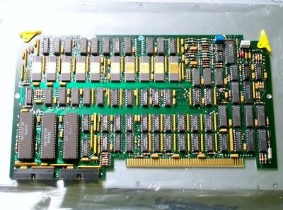 TEKTRONIX  1240D2 20ns 18 channels acquisition card for 1240/1241 logic analizer
