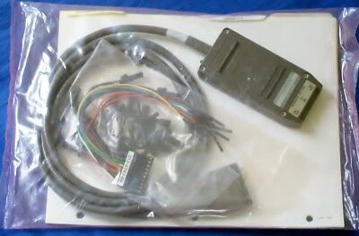 TEKTRONIX P6460 data acquisition probe for TEK 1240 1241 logic analyzer