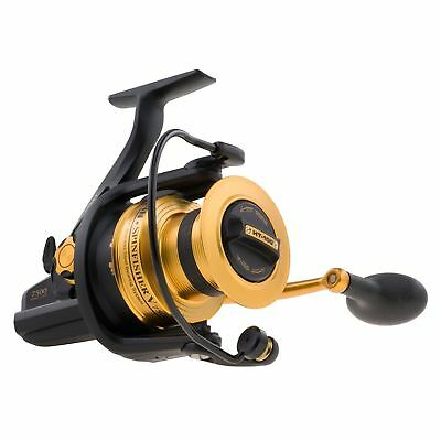 Penn SSV-7500LC Spinfisher V Fishing 7500 LC Reel Long Cast Sealed Saltwater New