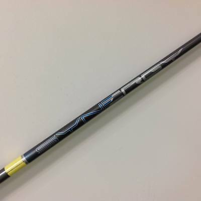 CALLAWAY CASSYN020 ALDILA SYNERGY BLUE 50 DRIVER SHAFT STIFF FLEX