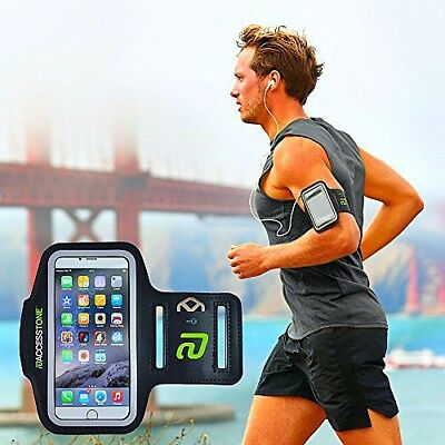 Gym Sport Course Support Portable Brassard pour Apple Iphone 4,5,6,7,8,X,Xs,XR