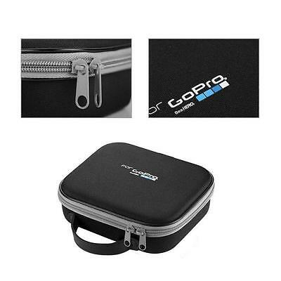 Protective Action Camera Carrying Case Storage Bag for Gopro Hero 5 4 3+ #M
