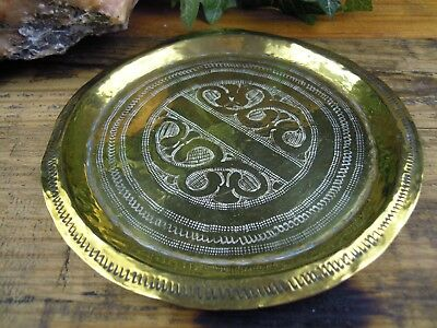 Altar bowl Offering bowl plate spell supplies spells Witchcraft Pagan Wiccan