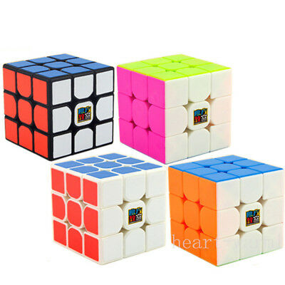 MOYU Cubing Classroom MF3 MF3RS2 3x3x3 Speed Magic Cube Puzzle Twist Classic Toy