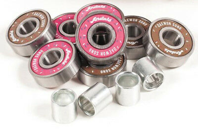 ANDALE DAEWON SONG DONUT 8er Set Kugellager