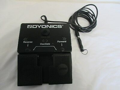 Smith & Nephew Dyonics 6900660 Foot Control Pedal Pre Owned