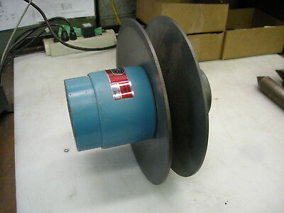 Speed Selector Variable Pitch Sheave Pulley Model 516-200-20 Spec 204.