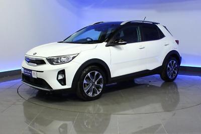 2018 KIA Stonic 1.6 CRDi First Edition (s/s) 5dr