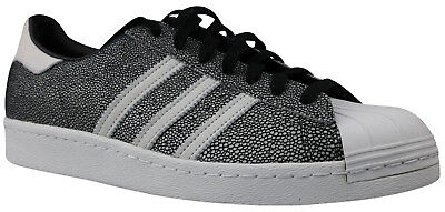 more photos f2527 86495 ADIDAS originals Superstar 80s Sneaker Schuhe Leder Gr 40 43 44,5 S75837  NEU OVP