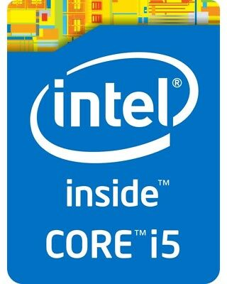 Intel Core i5-6400 CPU Prozessor 2.2 GHz, 4 Kerne - 4 Threads - 6 MB Cache-Speic